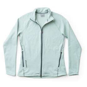 Houdini Outright Fleece Jacket Dame go green